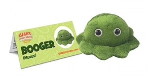 booger plushie, snot, toy, toddler